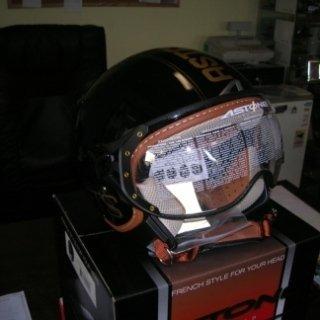 casco di alta qualità, giovane design, motociclette