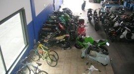 riverniciatura moto