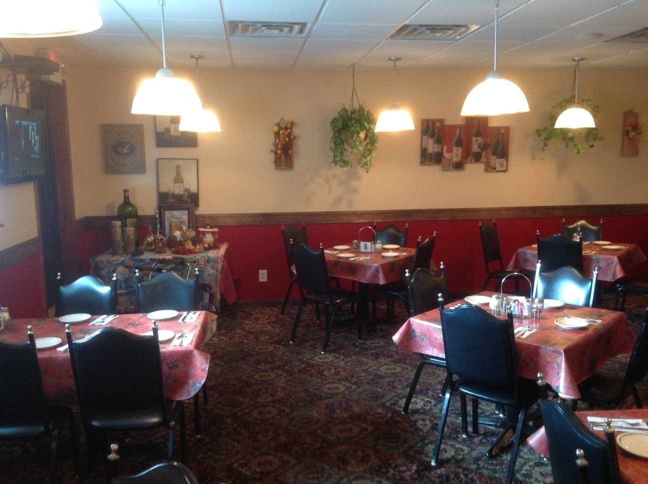 Authentic Italian Restaurant Buffalo, NY