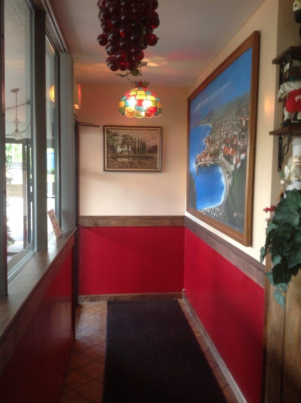 Upscale Italian Restaurant Buffalo, NY