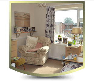 Elderly home - Wigston, Leicestershire - Amberwood Care Home - house 4