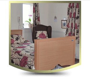 Elderly home - Wigston, Leicestershire - Amberwood Care Home - house 2