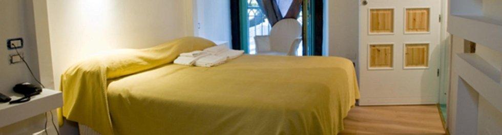 rooms salerno centre
