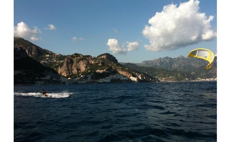 Watersports in Amalfi