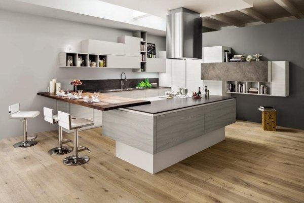 Nuova mobili signò rivenditore cucine snaidero lo showroom