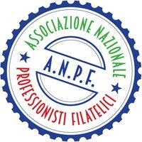 logo Associazione Nazionale Professionisti Filatelici