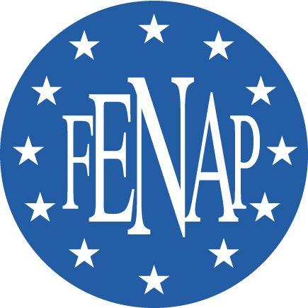 logo FENAP