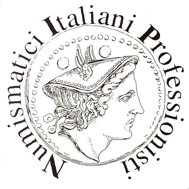 logo Numismatici Italiani Professionisti