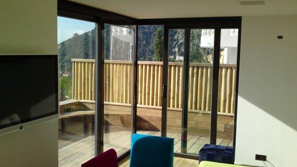 Finestre da balcone