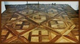 pavimentazioni personalizzate legno