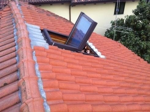 Finestre e velux per tetti torino ecopul tetti - Prezzi velux finestre per tetti ...