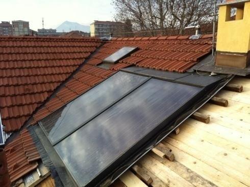 pannelli per fotovoltaici