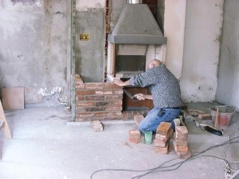 mattoni casa