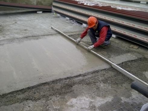 pavimenti esterni cemento