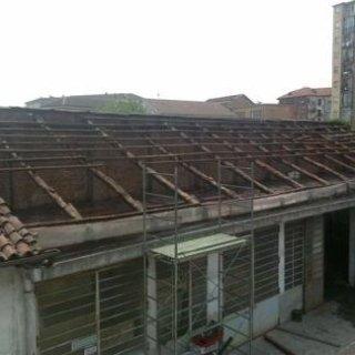 tetto bonificato