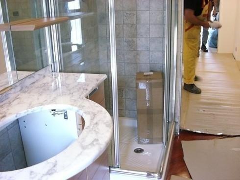 Ristrutturazioni chiavi in mano torino ecopul tetti - Rifacimento bagno manutenzione ordinaria o straordinaria ...