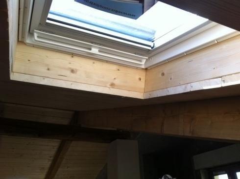 Finestre e velux per tetti torino ecopul tetti for Finestre per mansarda velux prezzi