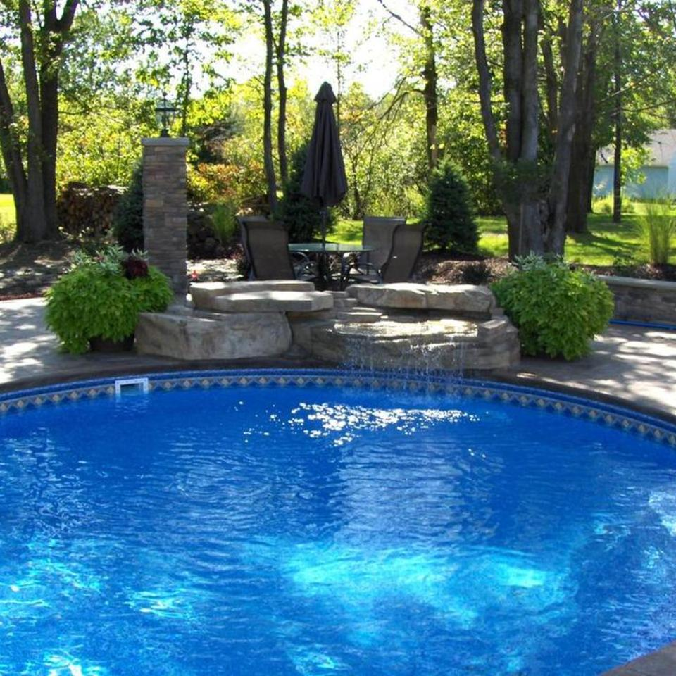 Galvin Pools Amp Backyard Paradise Orange Ct Services