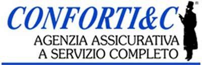 CONFORTI & C. SERVIZI ASSICURATIVI sas - LOGO