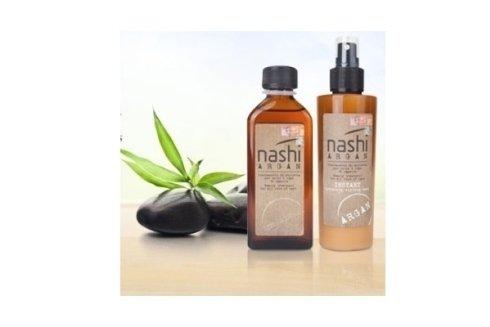 I prodotti Nashi.