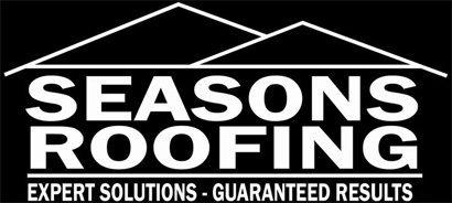 Seasons Roofing logo