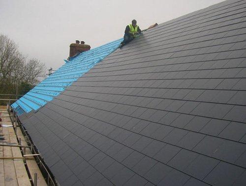 slate roofers
