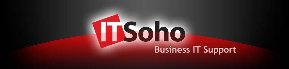 I T Soho company logo