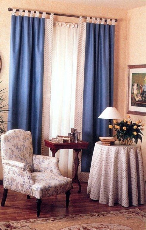 Tende a Milano Certosa