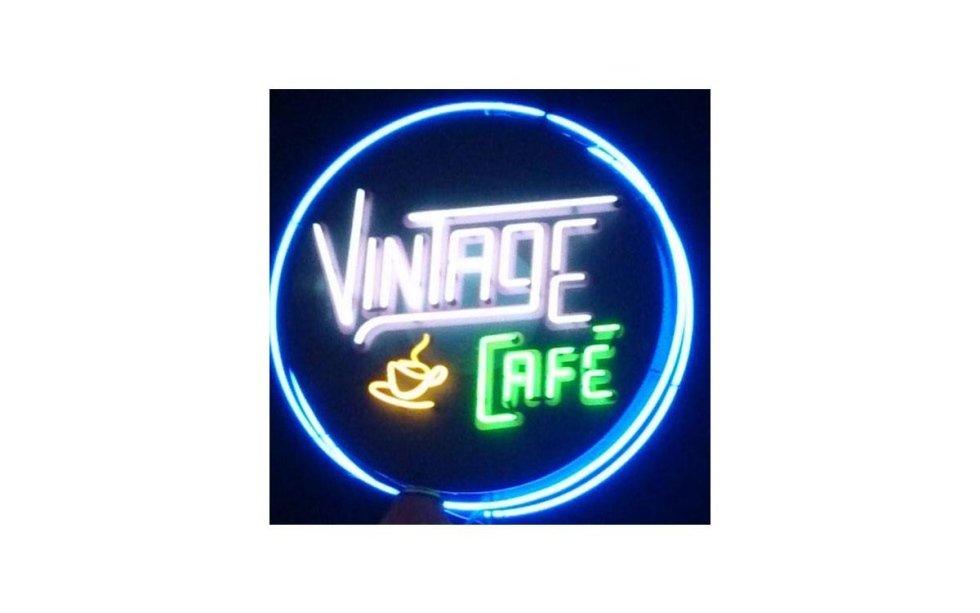 Vintage Cafè - Notte