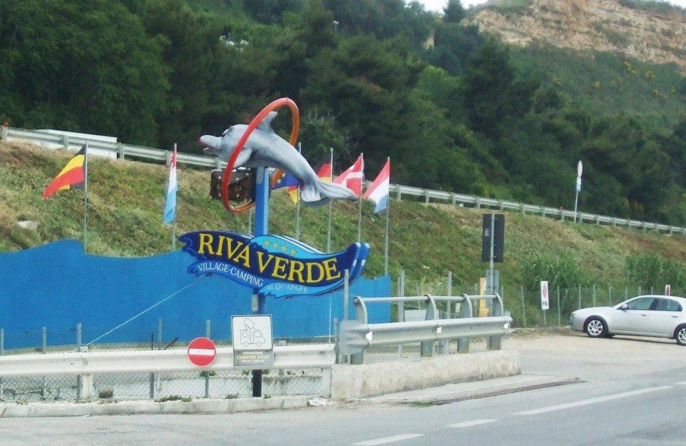 Riva Verde