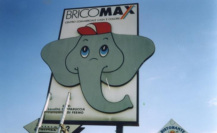 Bricomax