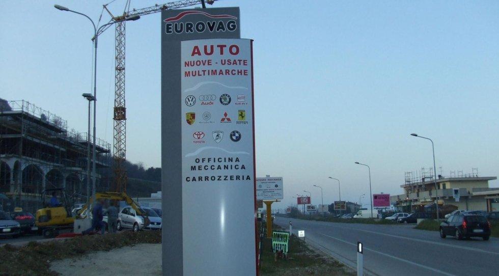 Eurovag