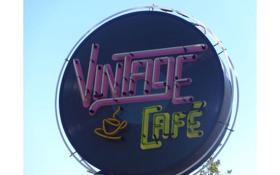 Vintage Cafè - Giorno