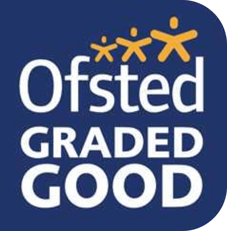 Ofsted GRADED GOOD logo