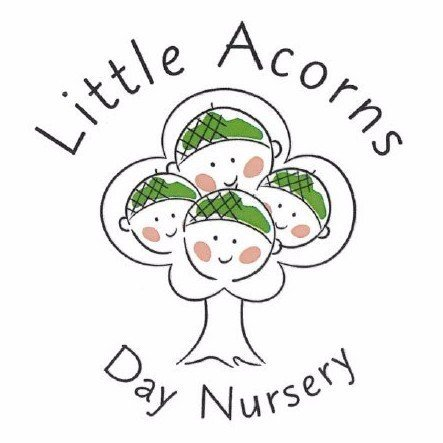 Little Acorns Day Nursery logo