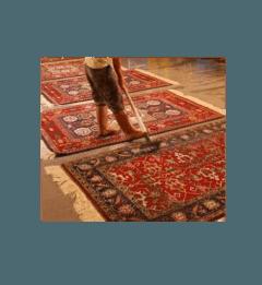 trattamenti tappeti
