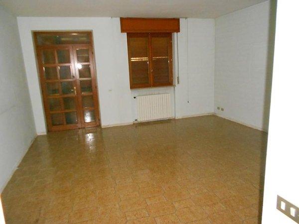 Ristrutturazione Interno Villa - Pavia - stato di fatto