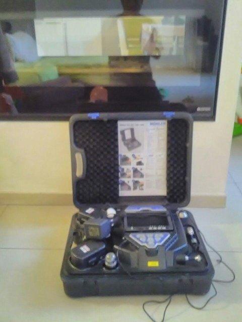 Video ispezione canne fumarie