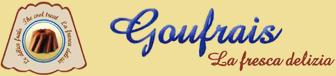 Goufrais Ciocolatino Logo