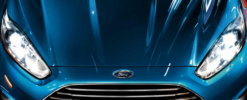 ford prodotti per auto