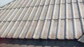 pannelli coibentati, tegole in cotto, isolamento termico