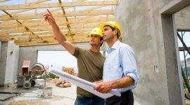costruzione tetti, posa tegole, isolamento tetti