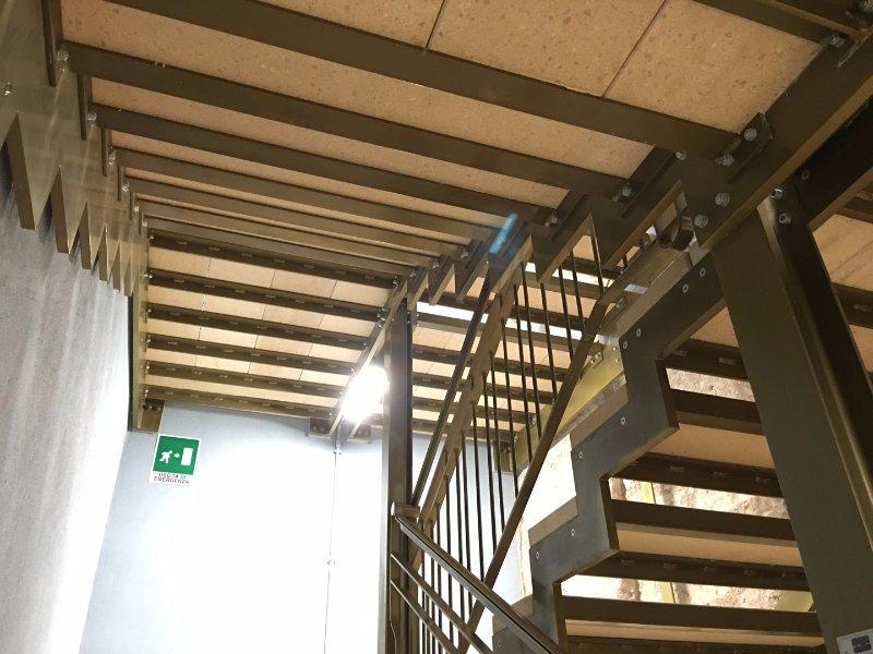 carpenteria Mandoloni Emilio in provincia di Perugia