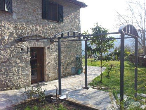 lavorazioni in ferro a Spoleto