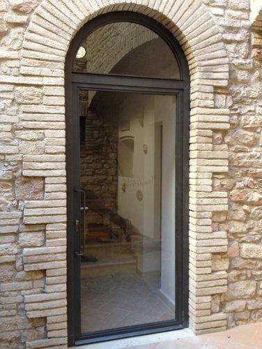 costruzioni in ferro personalizzate a Spoleto