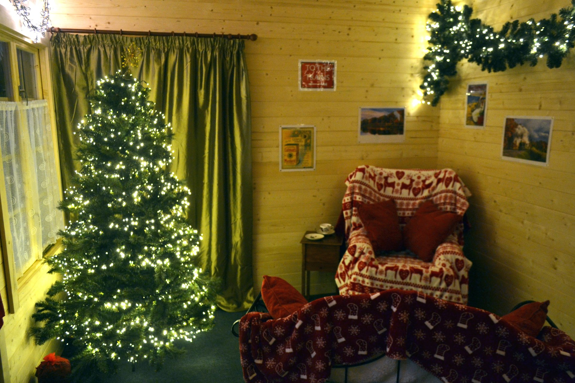 Moulton Nurseries Christmas 3