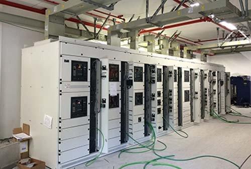 Impianti elettrici in provincia di Parma