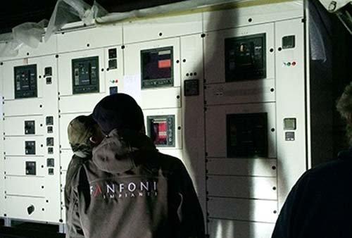 Realizzazione impianti elettrici a Collecchio
