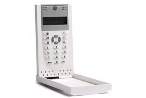 telecomando per controllo impianti