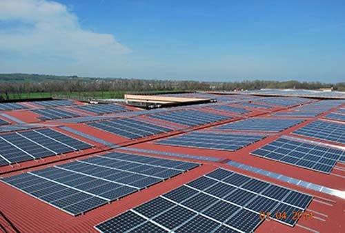 panelli fotovoltaici